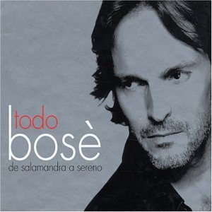 Miguel Bose - Salamandra - Zortam Music