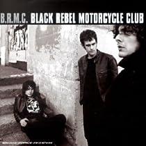 Black Rebel Motorcyc