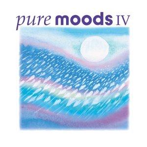 Moby - Pure Moods, Vol. IV - Zortam Music