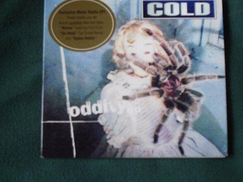 COLD - Oddity EP - Zortam Music