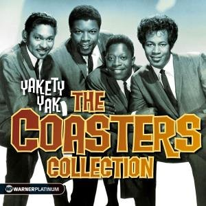 Coasters - The Coasters: The Platinum Collection - Zortam Music