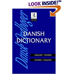 Danish-English, English-Danish Dictionary