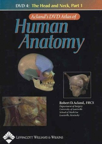 41D8JS0KXAL  Aclands DVD Atlas of Human Anatomy