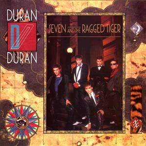 Duran Duran - Seven and the Ragged Tiger: Limited Edition - Zortam Music