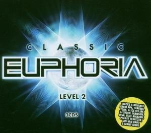 Various Artists - Classic Euphoria Level 2 - Zortam Music