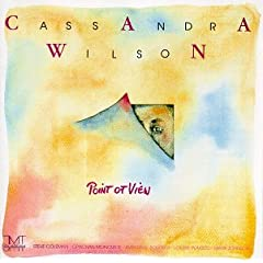 Cassandra Wilson Discography Project  =Demonoid com=  3692 9506 preview 1