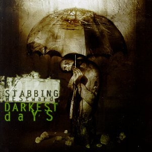 Stabbing Westward - Darkest Days [Musikkassette] - Zortam Music