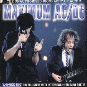AC DC - Maximum Audio Biography: AC/DC - Zortam Music
