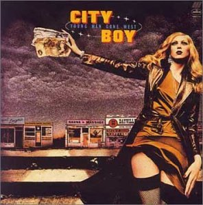 City Boy - Young Men Gone West/Book Early - Zortam Music