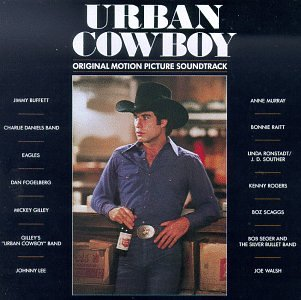 Boz Scaggs - Urban Cowboy Soundtrack - Zortam Music