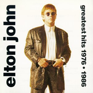 Elton John - Greatest Hits 1976 - 1986 - Zortam Music