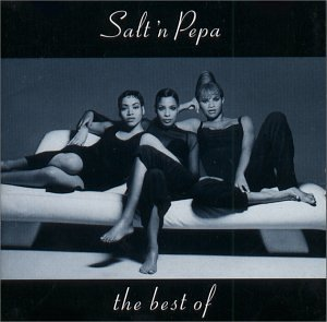 Salt n Pepa - The Best of Salt