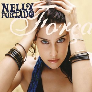 Nelly Furtado - Forca (Official UEFA Euro 2004 - Zortam Music