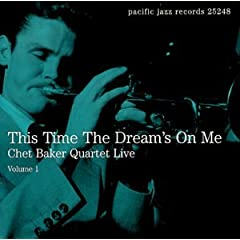 Chet Baker Discography Project 1 5 TheDadDyMan preview 22