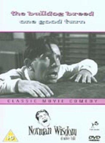 The Bulldog Breed / Мистер Питкин: Порода бульдог (1960)