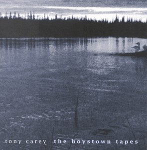 Tony Carey - Boystown Lyrics - Zortam Music