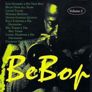 Dizzy Gillespie - be bop - Zortam Music