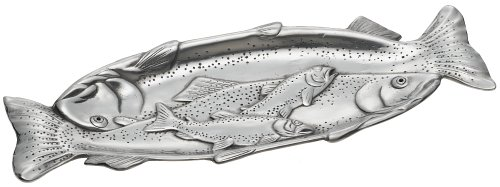 Trout Serving Tray