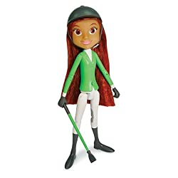 Horseland® Alma Fashion Doll