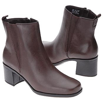 Fairbanks Boots