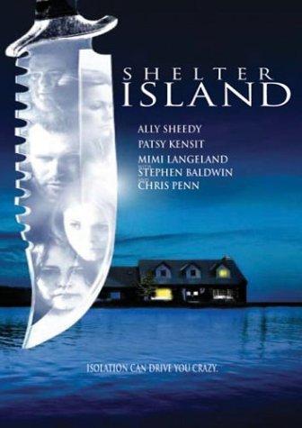Shelter Island / Остров крови (2003)