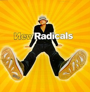 NEW RADICALS - Maybe Youve Been Brain Washed - Zortam Music
