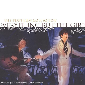 Everything But The Girl - Platinum Collection - Zortam Music