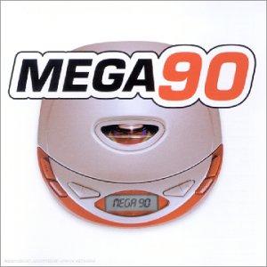 Moloko - Coffret 4 CD : Mega 90  : Le Meilleur des années 90 - Zortam Music