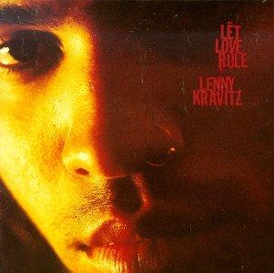 Lenny Kravitz - Let Love Rule - Zortam Music