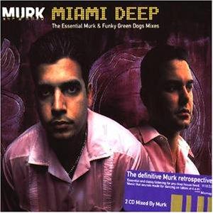 - - Essential Murk & Funky Green Dog Mixes - Zortam Music