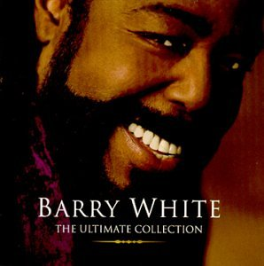 Barry_White - Ultimate_Collection - Zortam Music