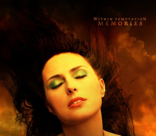 Within Temptation - Memories-Ltd.Edition - Zortam Music