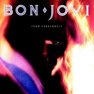 Bon Jovi - 7800A Fahrenheit - Zortam Music