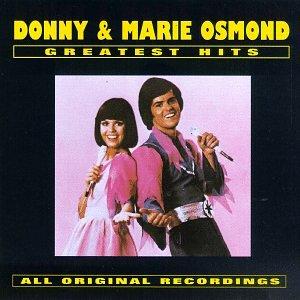 Donny Osmond, Marie Osmond - Donny & Marie Osmond - Greatest Hits - Zortam Music