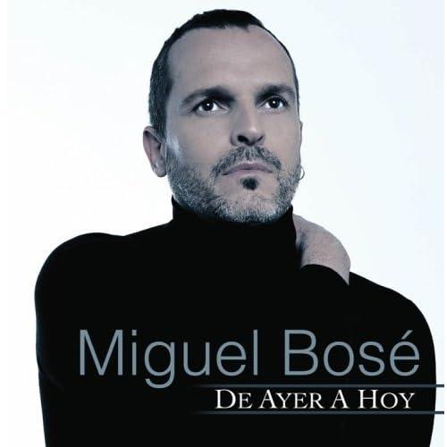 Miguel Bosé Partisano