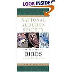 National Audubon Society Field Guide to Birds, Eastern Region