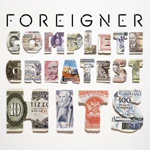 Foreigner - Sounds of the Seventies - Guitar Power - Zortam Music