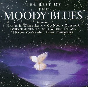 - The Best of the Moody Blues - Zortam Music