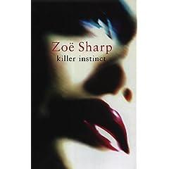 Killer Instinct, Sharp, Zoe