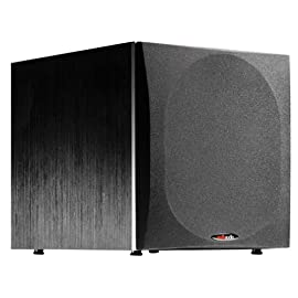Polk Audio PSW404 Powered Subwoofer