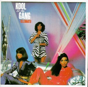 Kool & The Gang - Celebrate_ - Zortam Music