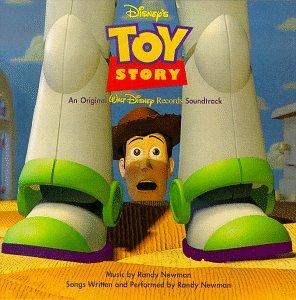 Randy Newman - Toy Story: An Original Walt Disney Records Soundtrack [Blisterpack] - Zortam Music