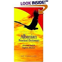 Hippocrene Albanian-English English-Albanian