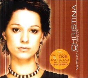 Christina Stürmer - Mama (Ana Ahabak) - Zortam Music