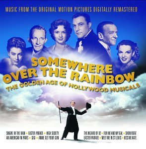 Berlin - Somewhere over the Rainbow: The Golden Age of Hollywood Musicals - Zortam Music