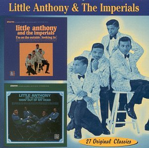Little Anthony & The Imperials - Sings the Gospel [CASSETTE] - Zortam Music