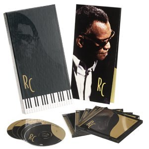 Ray Charles - Genius & Soul: The 50th Anniversary Collection - Zortam Music