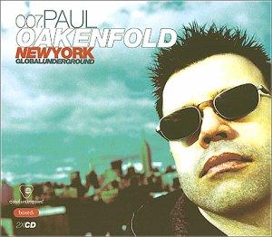 Paul Oakenfold - Global Underground: New York - Zortam Music