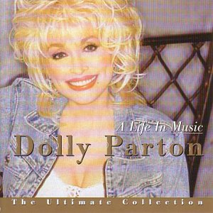 DOLLY PARTON - A Life In Music  (The Ultimate Collection) - Zortam Music