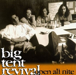 Big Tent Revival - Letting Go Lyrics - Zortam Music